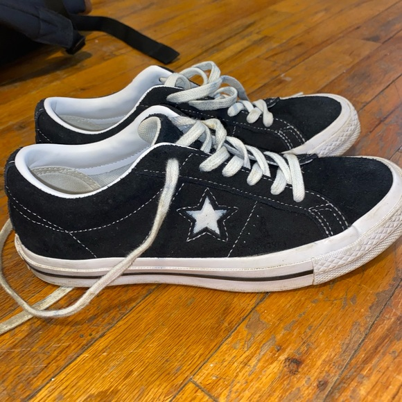 Converse One Star Vintage Suede